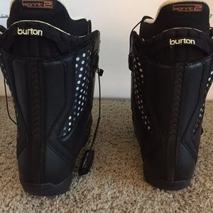 Burton Other - Burton Emerald Snowboarding Boots
