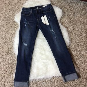 Special A Denim - Special A Stretchy Skinny Jeans