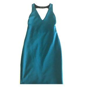 boulee Dresses - Bouelle body con dress- open back