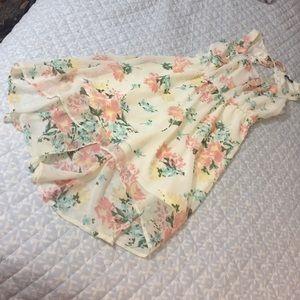 Lily Rose Dresses & Skirts - New beautiful flower dress!!!
