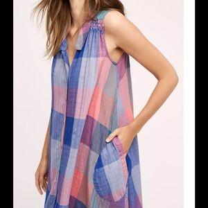 Anthropologie Dresses & Skirts - NWT Anthropologie holding horses Ronan swing dress