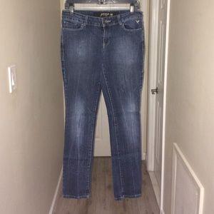 Grane Denim - Dark Wash Jeans
