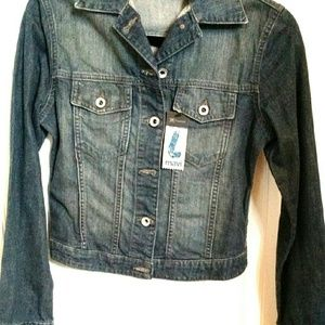 Mavi   Jackets & Blazers - Mavi Denim Jacket