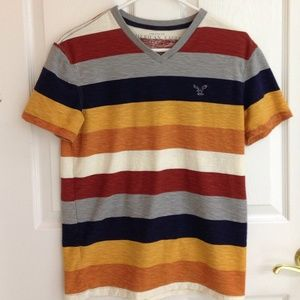 American Eagle Outfitters Other - American Eagle V-neck Tshirt