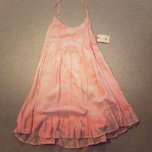 Billabong Dresses & Skirts - New Billabong Summer Flowy Dress Size M