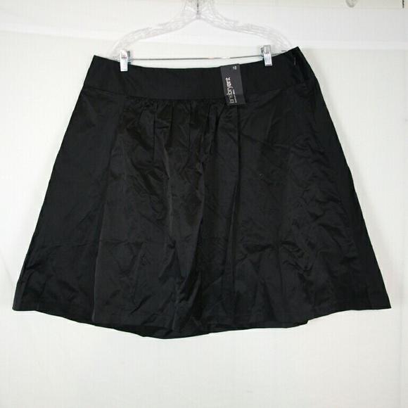 71% off Lane Bryant Dresses & Skirts - Lane Bryant Black A-Line ...