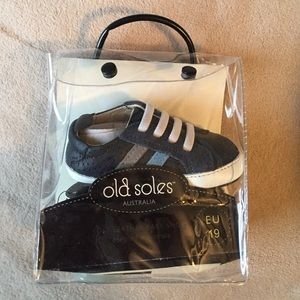Old Soles Other - Brand New Old Soles Sneakers