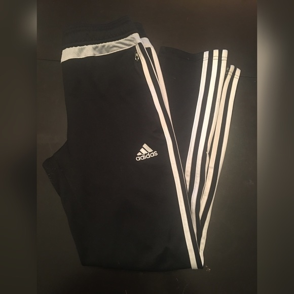 adidas all star track pants