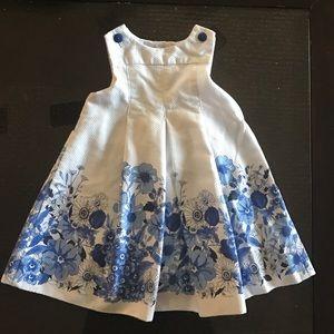 Florence Eiseman Other - Florence Eiseman girl's dress size 18m