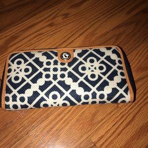 Spartina 449 Handbags - Sparing 449 Zip Wallet