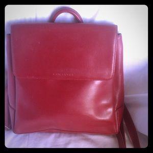 Lamarthe Handbags - 1 DAY SALE 👛 LAMARTHE backpack satchel