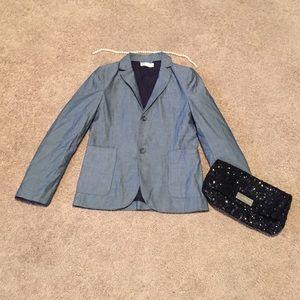 H&M women's blazer size 10-11