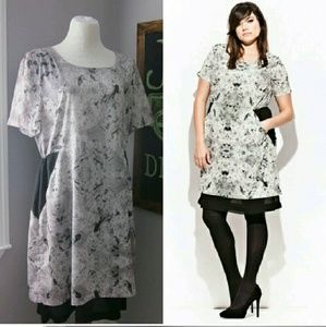 Carmakoma Dresses & Skirts - Carmakoma like new plus size dress with pockets!