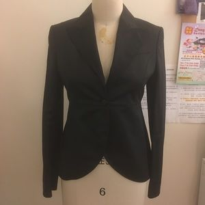 Stella McCartney women tailored jacket