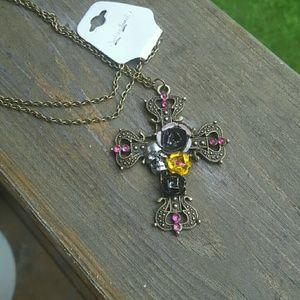 Jewelry - Custom Listing, Especially for @butterflymysky