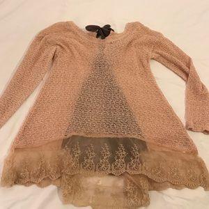 a'reve Sweaters - Flowy sweater