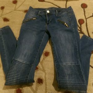 Mossimo Mid Rise Jean Legging