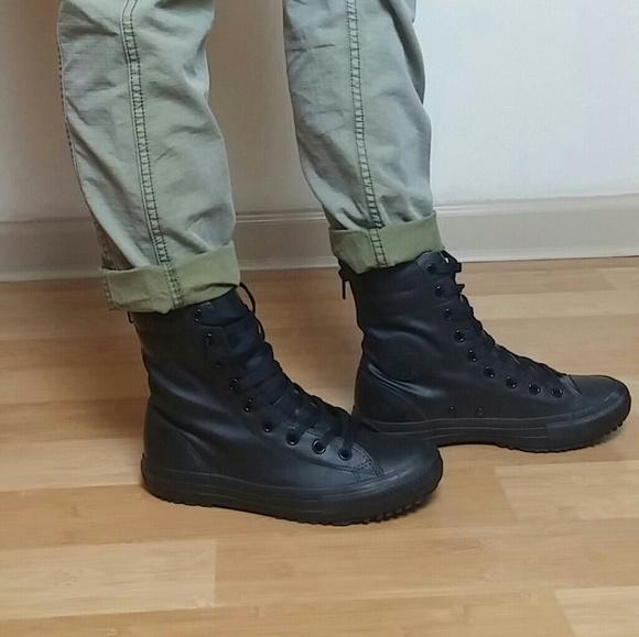 d0e555bf26 ... Moto Combat Rain Boot. NWT. Converse. M 588d20fdbf6df5df7601da08.  M 588d20fe13302a427e01d8c6. M 588d2100c6c795eba103d231.  M 58aa016e5a49d0516b15f81b