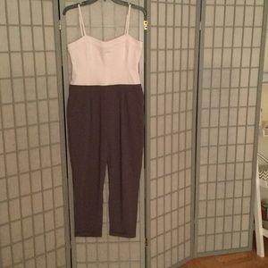 Isabel Lu Other - Spaghetti strap jumpsuit