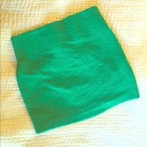 BCBGeneration Skirts - BCBG Stretch Miniskirt