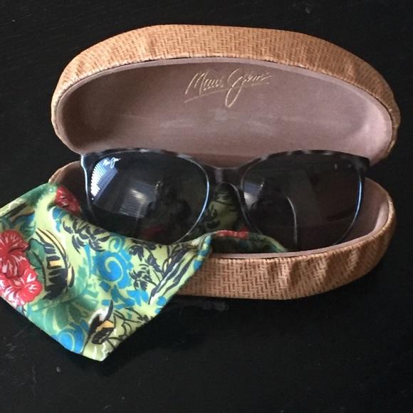 1a706a9cf87 Maui Jim Ocean Sunglasses. M 588d2b3dc284568ed303f996