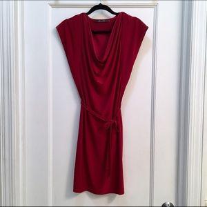 Komarov Dresses & Skirts - Alex & Ava by Komarov red dress