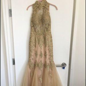 Dresses & Skirts - Prom Formal Evening Wear Dress