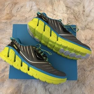 Hoka One One Other - Men's Hoka One One Vanquish running sneakers 8