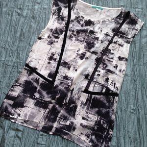 Pleione Tops - 🍀Pleione sheer sleeveless top