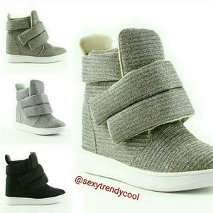 ILL sneakers (black)