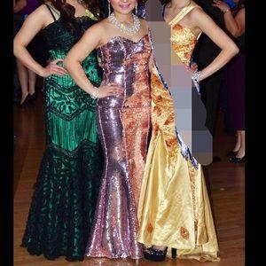 Dresses & Skirts - 🌊Beautiful Mermaid Dress🌊