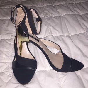 Zara basic collection stilettos size 40