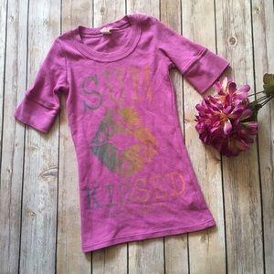 O'Neill Other - [kids] O'Neill Surfer Girl Sun Kissed T Shirt
