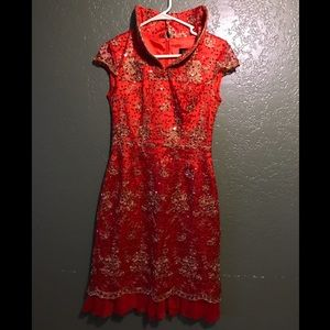 Dresses & Skirts - Chinese Wedding Dress