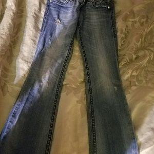 Rock Revival Denim - Rock revival jeans