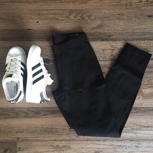 Black Pixie pant