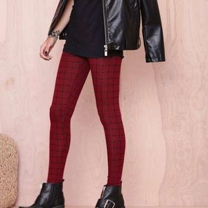 Pants - Warm and cute Leggings
