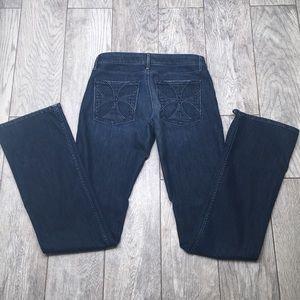 Habitual Denim - Habitual stretchy jeans luster bootcut