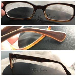 4bdc713cb2 Ray-Ban Accessories - Rayban 5150 Unisex Prescription Eyeglasses