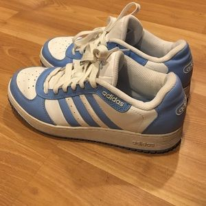 Adidas Shoes - Adidas Top 10  size 8M