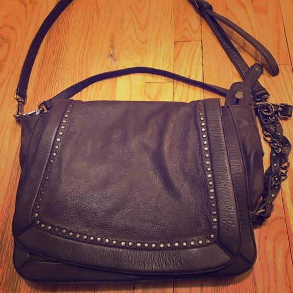 3833bded099007 Anthropologie Bags | Costanza Rota Italian Leather Bag Purse | Poshmark