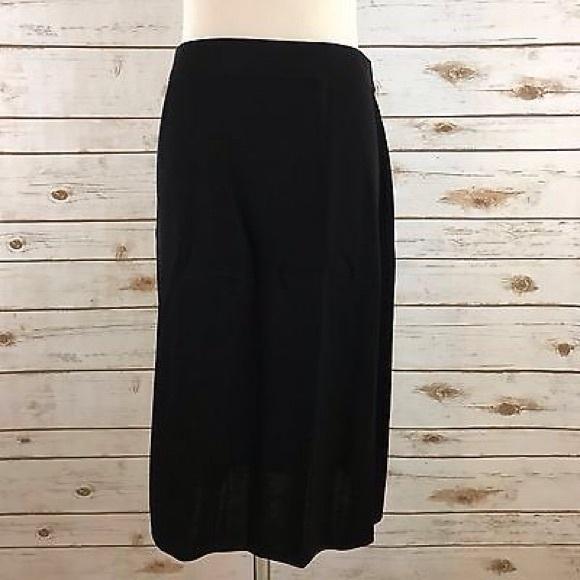 4a92cf388b Exclusively Misook Straight Pencil Skirt Sz XL. M_588d3949a88e7d8f20022e3d