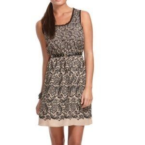 Rodarte for Target lace print dress