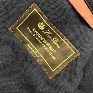 Loro Piana Jackets & Coats - Loro Piana Storm System Rain Coat