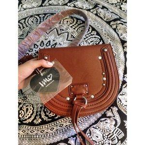 Rebecca Minkoff Handbags - Moroccan Mud•crossbody purse