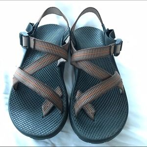 Chaco Other - Chaco Brown Sandals