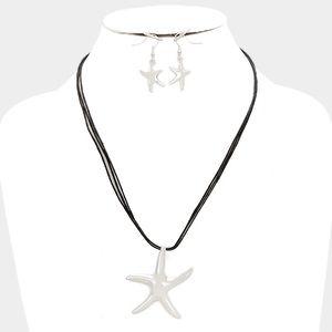 goodchic Jewelry - Starfish Set