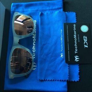 Technomarine Other - Techno Marine Surf Eyewear / Sunglasses