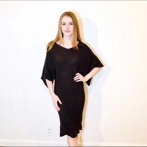 Twin-Set Dresses & Skirts - TWIN SET SIMONA BARBIERI KNIT DRESS #177