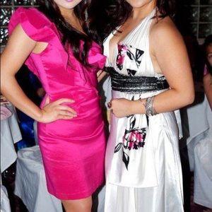 Dresses & Skirts - Hot 🔥 Pink Dress